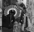 Traditional Geisha Party (Ozashiki)