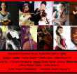 'Seven Deadly Sins and Virtues' AJSW Chamber Music Ensemble