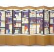 'Munbangsau: Friends of the Scholar' an exhibition of Korean Crafts